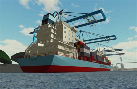 fireboat dynamic ship simulator iii captainmarcin on twitter quot dss iii update new cargo ship