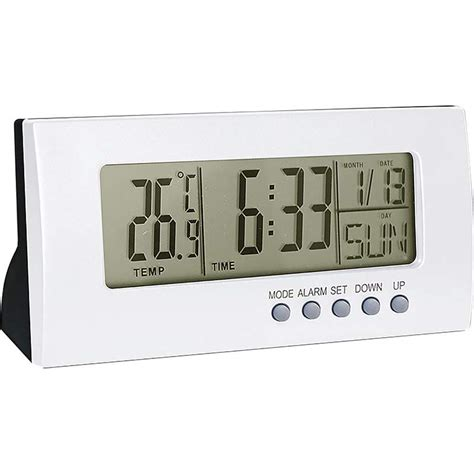 buy digital clock wholesale digital clock calendar buy wholesale clocks