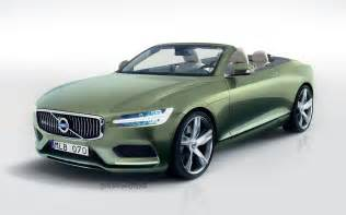 Volvo Hardtop Convertible Volvo 2016 C70 Autos Post