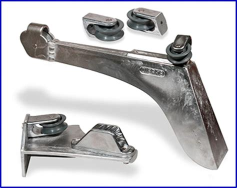 dierks drift boat anchor system parts - Drift Boat Anchor Arm