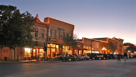 charming town charming texas hill country towns texas hill country