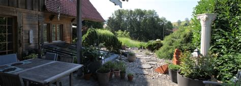 Naturnahe Gartengestaltung by Gartengestaltung