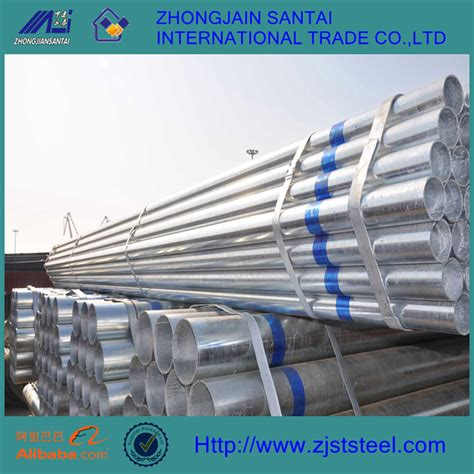 cap live electrical wires electrical wire conduit galvanized steel pipe with