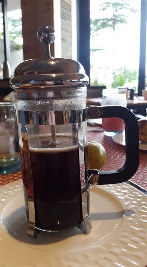 Secangkir Kopi Pahit Berkualitas nasihat kopi dadang kadarusman deka