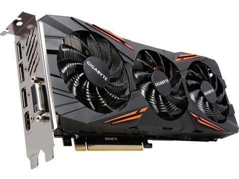 Asli Murah Gigabyte Geforce Gtx 1080 G1 Gaming 8gb Ddr5x 256bit gigabyte geforce gtx 1080 g1 gaming gv n1080g1 gaming 8gd card newegg