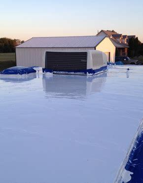 an epdm or rubber roof looks and feels like a rv motorhome roof repair customer testimonials epdm coatings