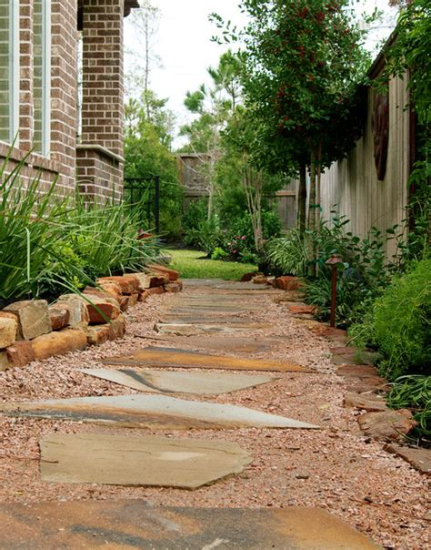 New Backyards by New Orleans Style Backyard Garden