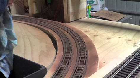Sprei Railway quot weathering the tracks with tamiya paints quot model trains
