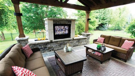 backyard tv 3rs construction recommends outdoor living in salem oregon