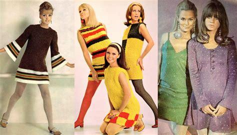 imagenes retro de los años 60 image gallery moda anos 60