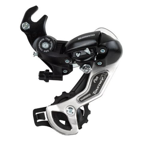 Shimano Sis Tournex 7 Speed Rear Derailleur Rd Tx35 shimano tourney tx35 rear derailleur 6 7 speed