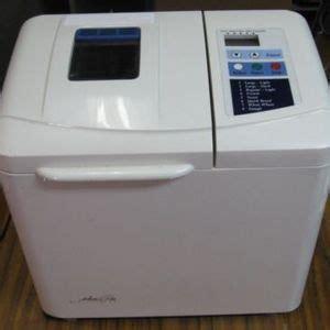 Zojirushi Bread Machines Regal Kitchen Rite Bread Maker K6742 Reviews Viewpoints Com
