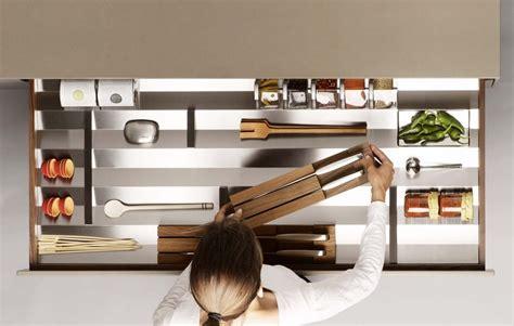 divisorio per cassetti divisorio per cassetti in acciaio inox b3 interior system