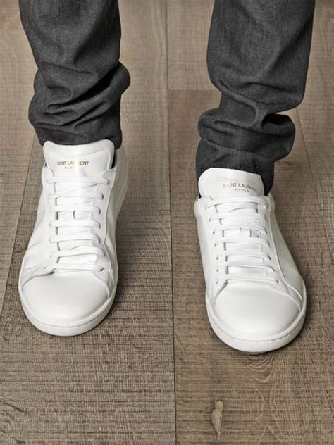 white sneakers mens a stylish s fashion stylish sneakers