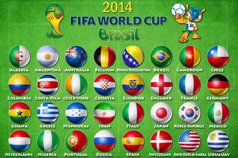 todays world cup fifa world cup 2014 start today fifa world cup 2014