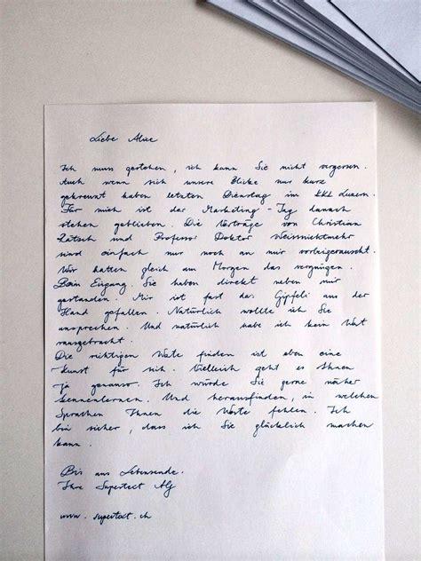 Bewerbung Englisch Yours Sincerely Englisch Brief Schreiben Aufbau