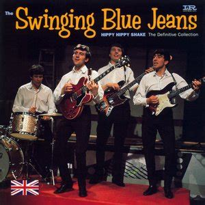 swinging blue jeans hippy hippy shake the swinging blue jeans free listening videos concerts