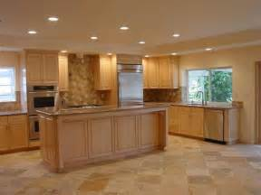 Maple Kitchen Ideas by Kitchen Color Schemes With Maple Cabinets Maple Kitchen