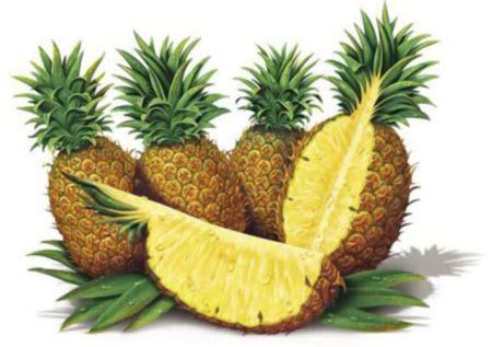 a fruit is most commonly various fruits in my tho market my tho food