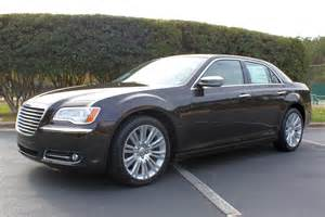 Chrysler 300 Ltd 2012 Chrysler 300 Limited Test Drive Unapologetically