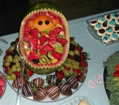 Watermelon Decorations by Watermelons Inspired Creative Food Design Ideas And