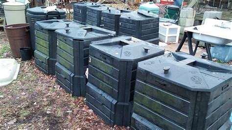 backyard bins warner worms composting into the mainstream ecori news