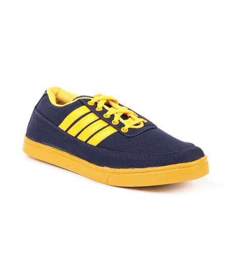 d vouge yellow canvas shoes price in india buy d vouge