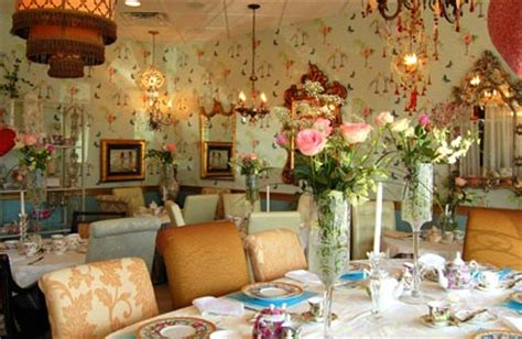 Tealicious Tea Room by Tea And Crumpets The Top 5 Tea Parlors In Miami Haute