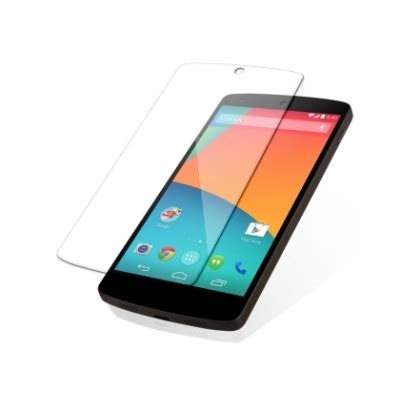 Tempered Glass For Lg Nexus 5 lg nexus 5 tempered glass screen protector