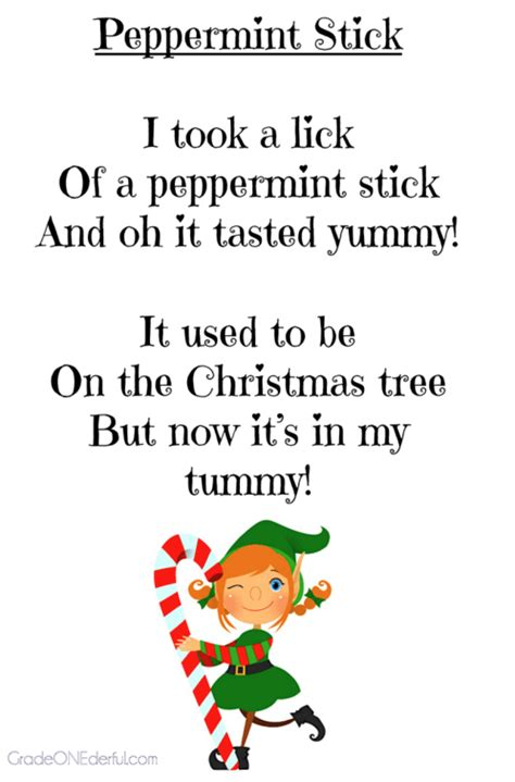 christmas and new year poems for kindergarten poems for children preschool songs