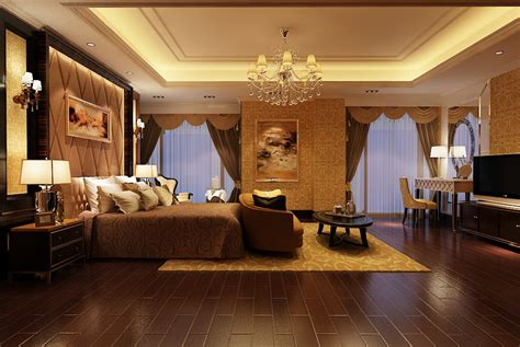 elegant master bedroom elegant master bedroom b2 c12 3d model max cgtrader com