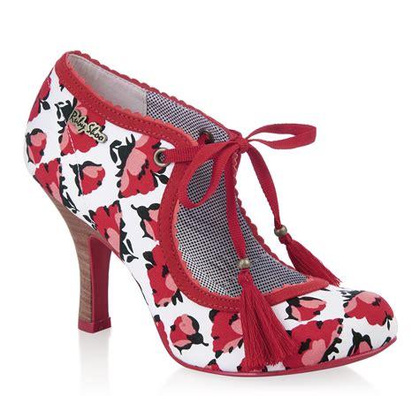 Shoo Hai O new ruby shoo willow shoe uk3 8 eu36 42 tulip blue
