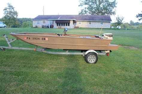 jon boat for sale york pa beavertail flotation pods for sale