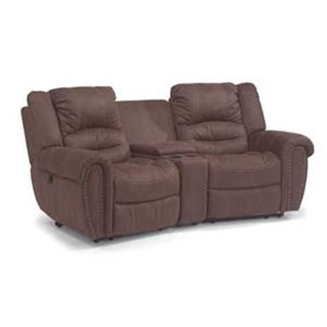 Flexsteel Curved Sofa by Flexsteel Curved Sofa Flexsteel Latitudes South Curved