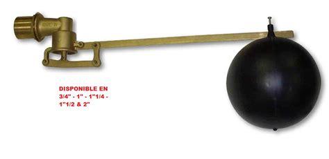 Robinet A Flotteur by Robinet A Flotteur 3 4 Quot M Pour Citerne Cuve Reservoir