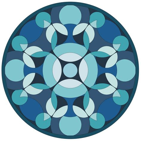 geometric pattern round sophie wilson personal professional development