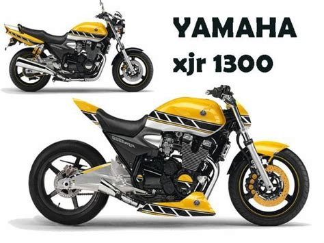 Motorrad Tuning Yamaha Xjr 1300 by 33 Best Images About Yamaha Xjr1300 On Pinterest Cb550