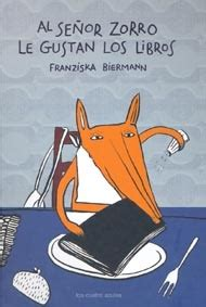 libro a lul le gustan al se 241 or zorro le gustan los libros