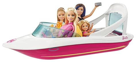 barbie dolphin magic ocean boat barbie dolphin magic ocean view boat playset2