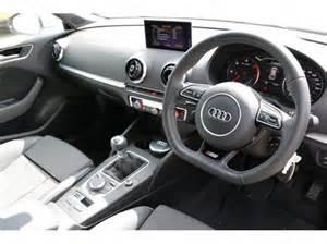 Audi A3 Diesel Sportback 2 0 Tdi Sport 5dr Audi A3 Diesel Sportback 2 0 Tdi S Line 5dr Used Car