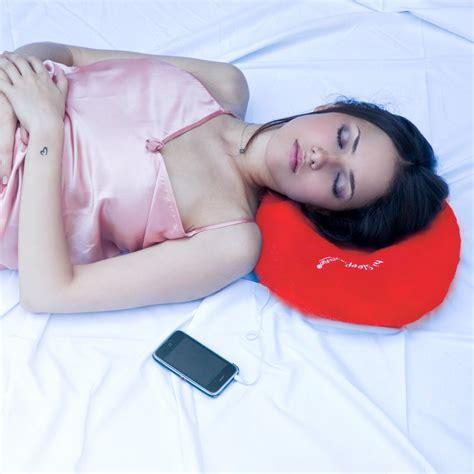 altavoz almohada hi sleep la almohada altavoz regalos es