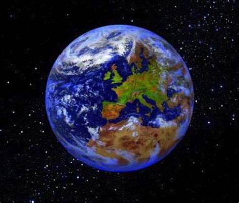 bumi  memiliki retak eramuslim