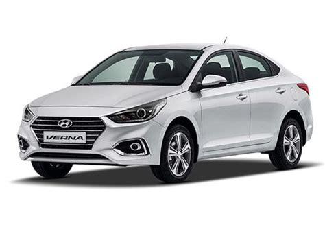 Hyundai Verna 1 6 Vtvt Price India