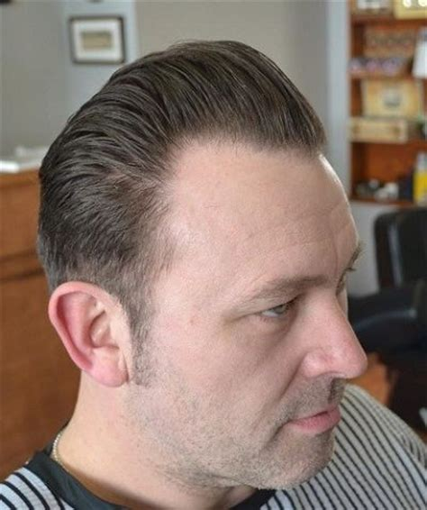 high hairline hairstyle men 50 best hairstyles and haircuts for men with thin hair