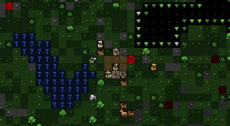 how to install dwarf fortress graphics pack the indie elitist dwarf fortress