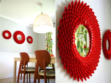 mirror decoration at home easy simple diy ideas for mirror frame decorations