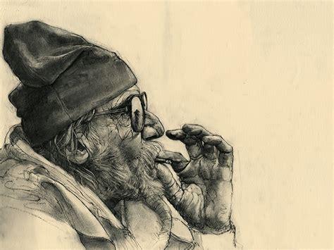 gambar tato di punggung laki laki wallpaper laki laki gambar ilustrasi potret karya