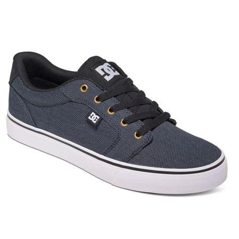 Dc Anvil Black dc anvil tx black grey blg canada s skate shop