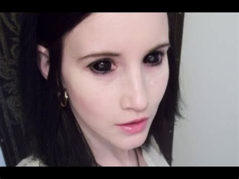 inserting & removing sclera contacts from samhain contact