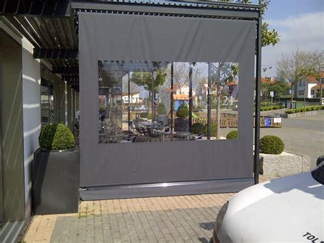 cortinas de plastico para terrazas transparente toldosgomez